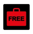 Free accounting icon vector image