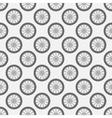Wheels seamless pattern vector image