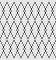 tile black and grey pattern or background vector image