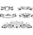 Decorative Elements design vector image