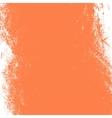 Orange Cardboard Texture vector image vector image
