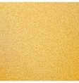 Gunge golden mosaic gold background EPS 8 vector image