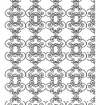 filigree pattern  vector image