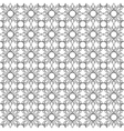 Floral seamless delicate pattern background vector image vector image