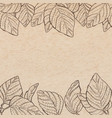 vintage old paper texture background with vector image