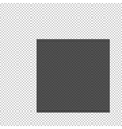 The squares in shades of gray seamless background vector image