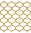 Rope Net Seamless Pattern