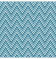 Zig-zag chevron background Seamless pattern vector image