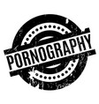 pornography rubber stamp vector image