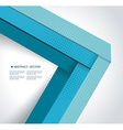 Abstract background number options steps banners vector image vector image