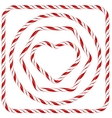 Candy Frames vector image
