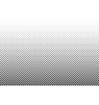 Medium dots halftone background Overlay vector image
