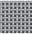 seamless pattern for a fabric papers tiles vector image vector image
