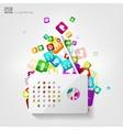 Radio icon Application buttonSocial mediaCloud vector image