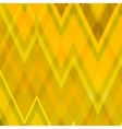 Color Abstract Zigzag Background vector image vector image