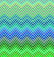 Psychedelic Patterned Background vector image