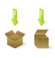 loading icons2 vector image vector image