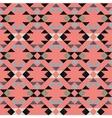 Navajo ethnic pattern - vector image