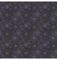 Seamless Spiral Pattern vector image