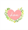 Mothers Day Greeting Cards Collection vector image