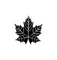 leaf - vector image