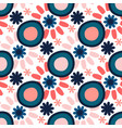 bright seamless pattern texture for printing on vector image