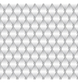 Grey seamless background vector image