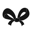 knot ornamentals frippery and other web icon in vector image
