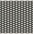 traditional japanese kimono pattern seamless vector image