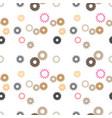 gears seamless vector image