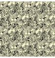 city map geometric ornament vector image