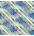striped textured background vector image vector image