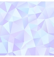 Triangle geometric background Template for your vector image