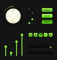 UI-Kit vector image