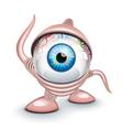 Cyclops vector image