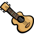 guitar clip art cartoon vector image