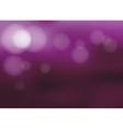 A lavender colored template vector image