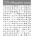 flat icons 10 vector image vector image