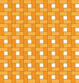 seamless woven mesh vector image