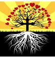 Orthodox tree vector image