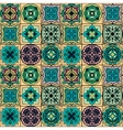 Colorful Moroccan tiles ornaments Can be used for vector image