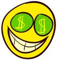 Smiley Doodle 31 vector image vector image