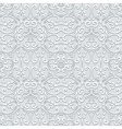Abstract grey pattern vector image