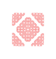 Oriental Seamless vector image
