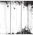 Old Planks Backdrop vector image