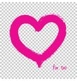 175 10 2016 hearts vector image