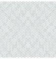 Geometric chevron seamless pattern vector image