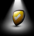checklist design vector image