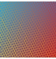 Abstract background with gradient vector image