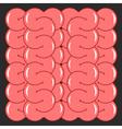 AbstractLinesPattern06 vector image